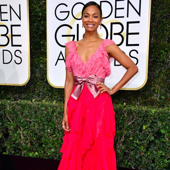 zoe-saldana-gucci-dress-2017-golden-globes
