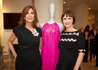 Co-Owners Debra OShea and Anastasia Cucinella