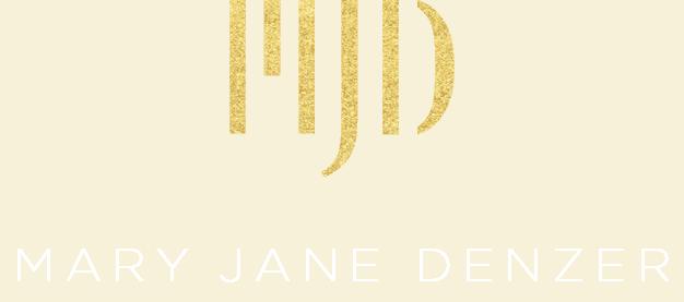 Blog Mary Jane Denzer